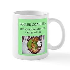 roller,coasters Mug