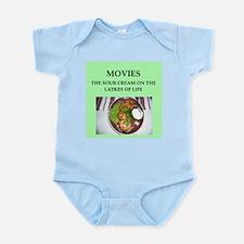 movies Infant Bodysuit