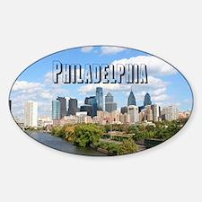 Philadelphia Decal