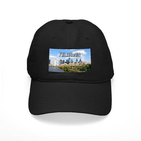Philadelphia Black Cap