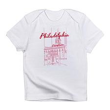 Philadelphia Infant T-Shirt