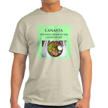 canasta Light T-Shirt
