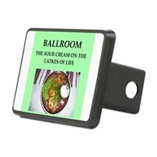 ballroom Hitch Cover