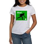 iBowl Women's T-Shirt