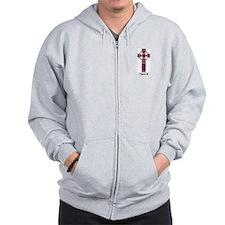 Cross - MacGill Zip Hoodie