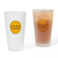 After Dark Concepts Drinking Glass