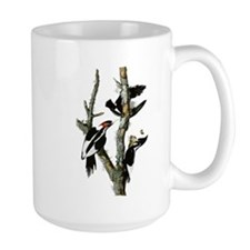 Ivory Billed Woodpeckers Mug