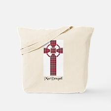 Cross - MacDougall Tote Bag