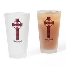 Cross - MacDougall Drinking Glass