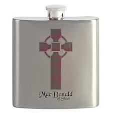 Cross - MacDonald of Sleat Flask