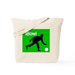 iBowl Tote Bag