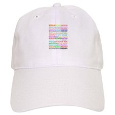 OT Descriptive terms.PNG Baseball Baseball Cap