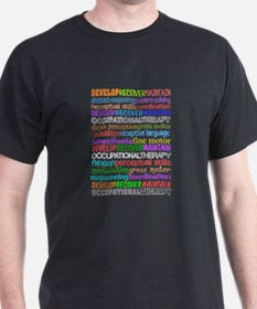 OT Descriptive terms.PNG T-Shirt