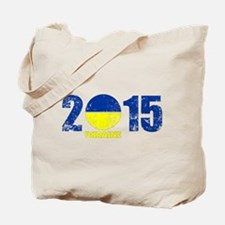 ukraine 2015 Tote Bag