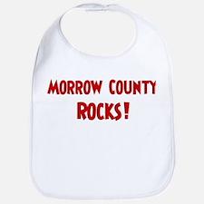 Morrow County Rocks Bib