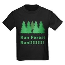 Run Forest Run T