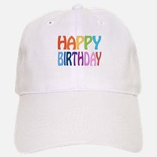 happy birthday - happy Hat