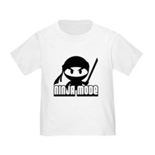 Ninja mode T