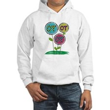 OT FLOWERS FINISHED 1.PNG Hoodie