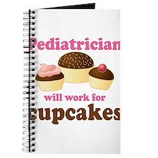 Pediatrician Gift Journal