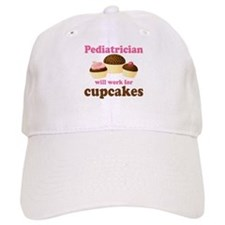 Pediatrician Gift Baseball Cap