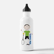 Tennis Pro Water Bottle