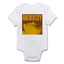 Cute Cd Infant Bodysuit