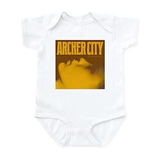 Cute Archers Infant Bodysuit