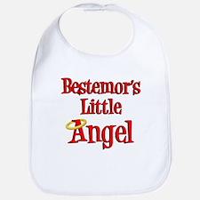 Bestemors Little Angel Bib