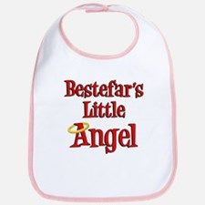 Bestefars Little Angel Bib