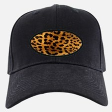 Animal Print Baseball Hat