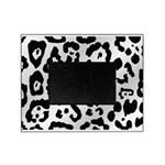 Animal Print Picture Frame