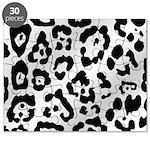 Animal Print Puzzle