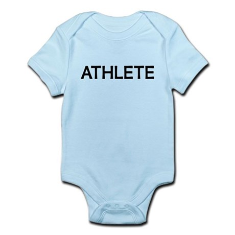 Athlete Infant Bodysuit