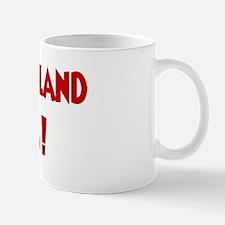 Hayden Island Rocks Mug