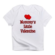 Mommys Little Valentine Infant T-Shirt