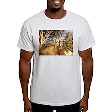 Antelope & Lion T-Shirt