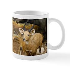 Gazelle Mug