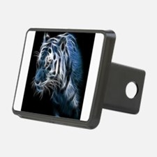 Night Tiger Hitch Cover