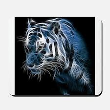 Night Tiger Mousepad