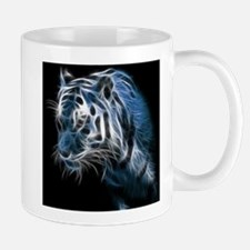 Night Tiger Mug