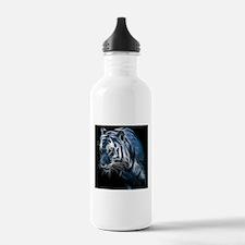 Night Tiger Water Bottle