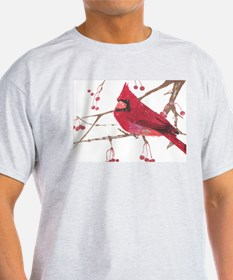 Cardinal- God's Creatures T-Shirt