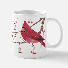 Cardinal- God's Creatures Mug