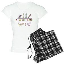 New OrleansThe Big Easy Pajamas