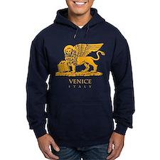Venice Flag Hoodie