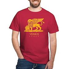 Venice Flag T-Shirt
