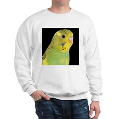 Parakeet 1 Steve Duncan Sweatshirt