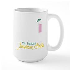 Jamaican Smile Mug