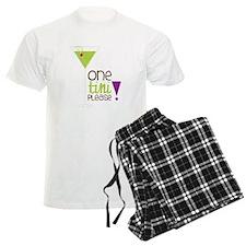 One Tini Please Pajamas